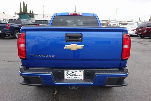 2019 Colorado Extended Cab 4x2,  Pickup #191315 - photo 6