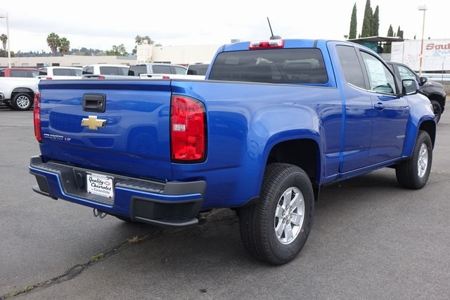 2019 Colorado Extended Cab 4x2,  Pickup #191315 - photo 7