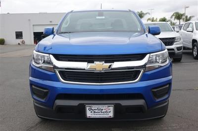 2019 Colorado Extended Cab 4x2,  Pickup #191315 - photo 3