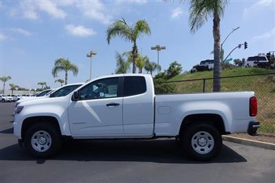 2019 Colorado Extended Cab 4x2,  Pickup #191320 - photo 5