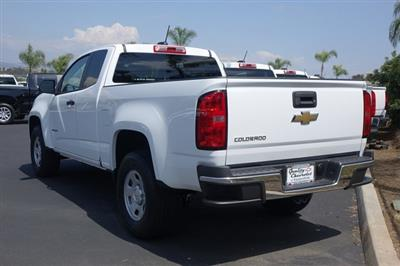 2019 Colorado Extended Cab 4x2,  Pickup #191320 - photo 2