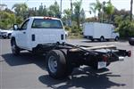 2019 Silverado 3500 Regular Cab DRW 4x2,  Cab Chassis #191327 - photo 1