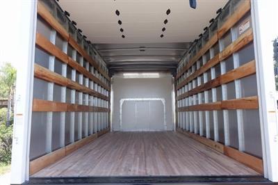 2019 Express 3500 4x2,  Morgan Parcel Aluminum Cutaway Van #191349 - photo 6