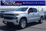 2019 Silverado 1500 Crew Cab 4x2,  Pickup #191358 - photo 1