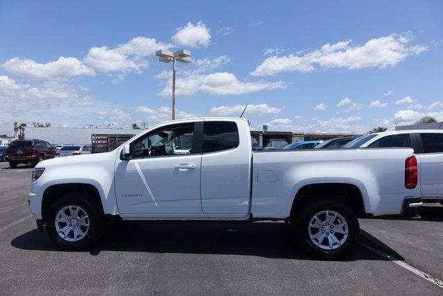 2019 Colorado Extended Cab 4x2,  Pickup #191369 - photo 5