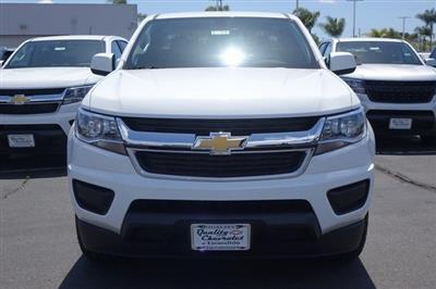 2019 Colorado Extended Cab 4x2,  Pickup #191369 - photo 3