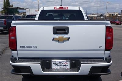 2019 Colorado Extended Cab 4x2,  Pickup #191369 - photo 6