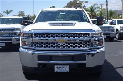 2019 Silverado 3500 Crew Cab 4x4,  Pickup #191384 - photo 3