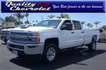 2019 Silverado 3500 Crew Cab 4x4,  Pickup #191384 - photo 1