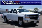 2019 Silverado 1500 Double Cab 4x4,  Pickup #191414 - photo 1