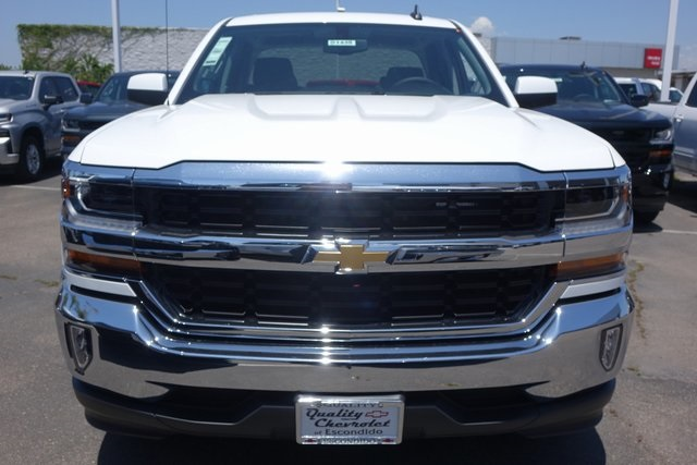 2019 Silverado 1500 Double Cab 4x2,  Pickup #191435 - photo 3