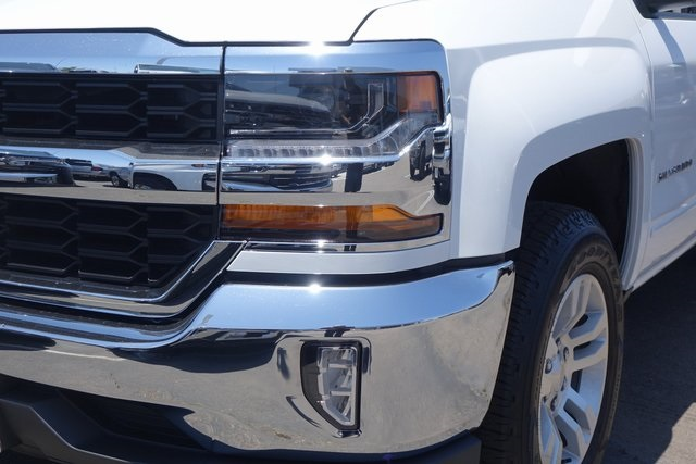 2019 Silverado 1500 Double Cab 4x2,  Pickup #191435 - photo 4