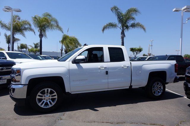 2019 Silverado 1500 Double Cab 4x2,  Pickup #191435 - photo 5