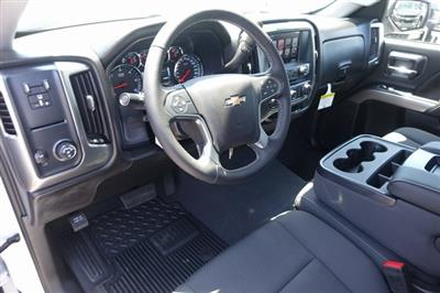 2019 Silverado 1500 Double Cab 4x2,  Pickup #191435 - photo 15