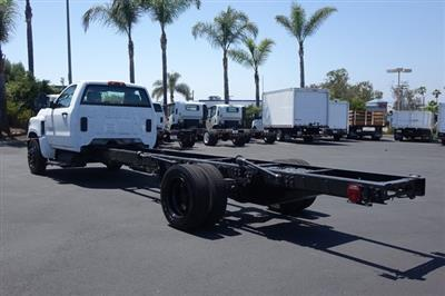 2019 Silverado Medium Duty DRW 4x2,  Cab Chassis #191442 - photo 2