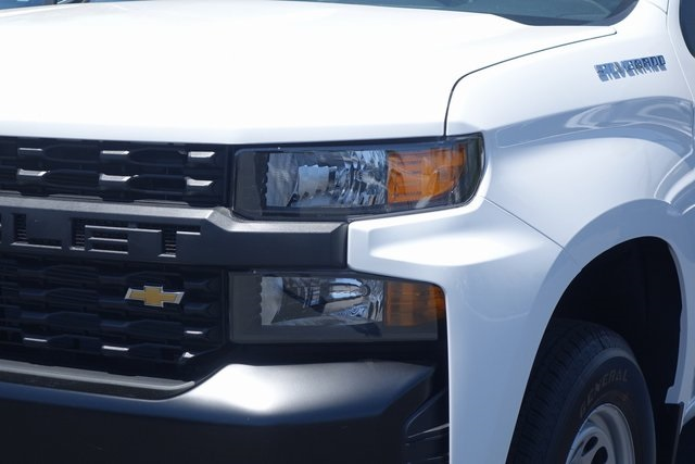2019 Silverado 1500 Regular Cab 4x2,  Pickup #191474 - photo 3