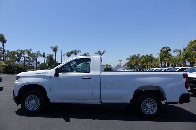 2019 Silverado 1500 Regular Cab 4x2,  Pickup #191474 - photo 4