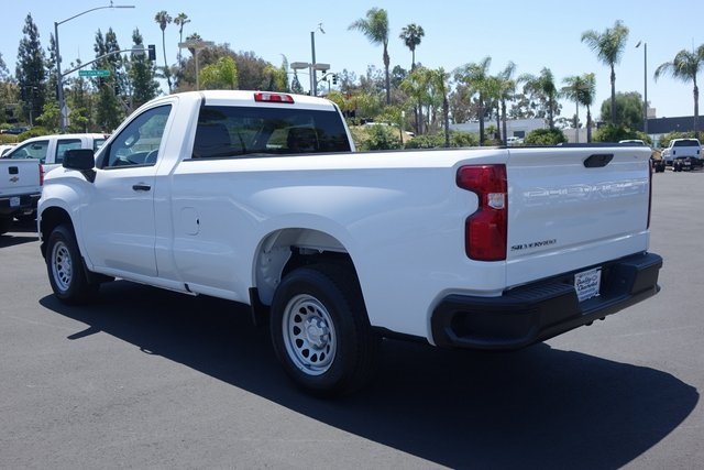 2019 Silverado 1500 Regular Cab 4x2,  Pickup #191474 - photo 5