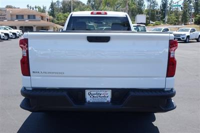 2019 Silverado 1500 Regular Cab 4x2,  Pickup #191474 - photo 6