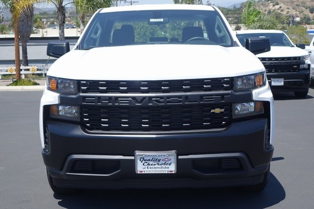 2019 Silverado 1500 Double Cab 4x2,  Pickup #191486 - photo 2