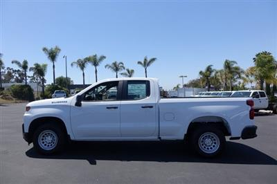 2019 Silverado 1500 Double Cab 4x2,  Pickup #191486 - photo 4