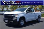 2019 Silverado 1500 Double Cab 4x2,  Pickup #191486 - photo 1