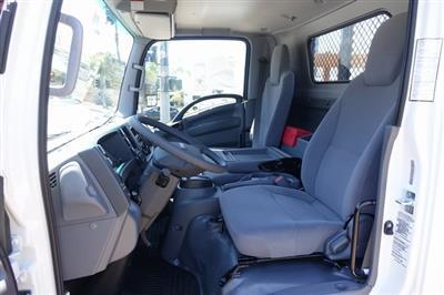 2019 LCF 4500 Regular Cab 4x2,  Metro Truck Body Stake Bed #191496 - photo 10