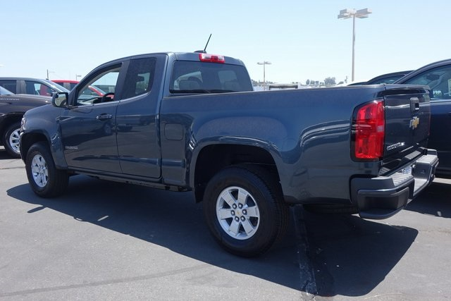 2019 Colorado Extended Cab 4x2,  Pickup #191645 - photo 1
