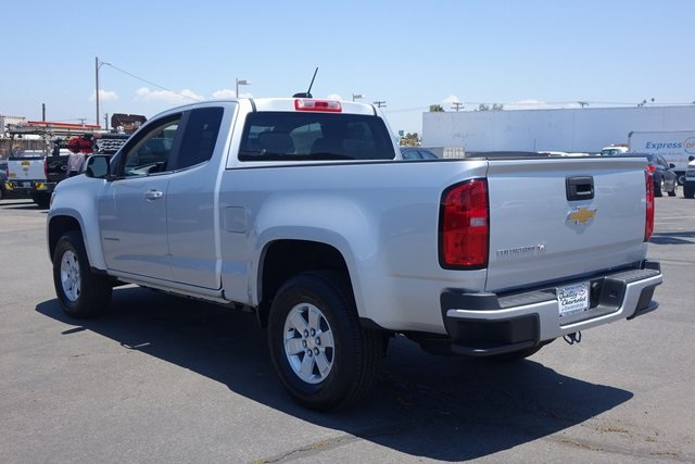 2019 Colorado Extended Cab 4x2,  Pickup #191659 - photo 1