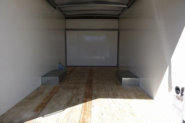 2019 Express 3500 4x2, Supreme Spartan Cargo Cutaway Van #191925 - photo 21