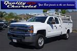 2019 Silverado 2500 Double Cab 4x2, Royal Service Body #191929 - photo 1