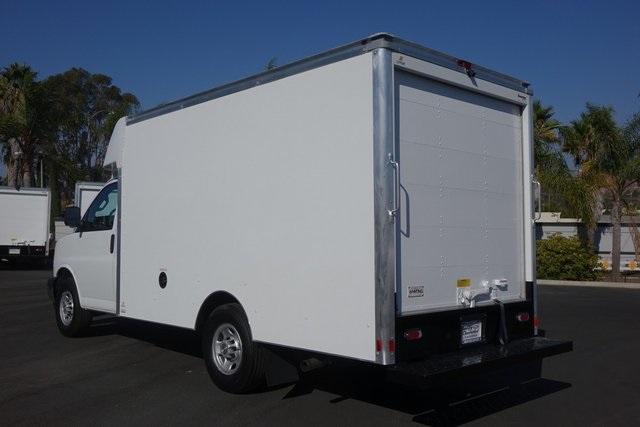 2019 Express 3500 4x2, Supreme Cutaway Van #191960 - photo 1