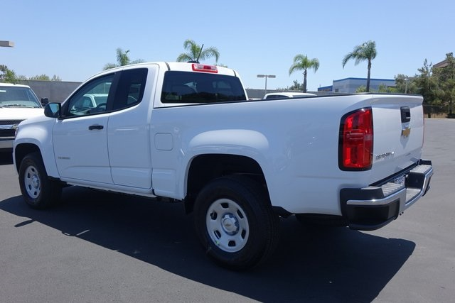 2020 Colorado Extended Cab 4x2,  Pickup #200030 - photo 1