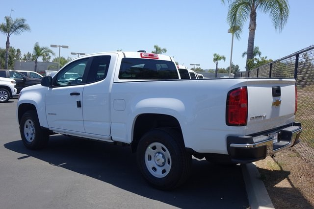 2020 Colorado Extended Cab 4x2,  Pickup #200031 - photo 1