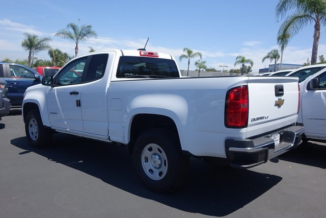 2020 Colorado Extended Cab 4x2,  Pickup #200037 - photo 1