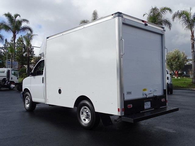 2021 Chevrolet Express 3500 4x2, Supreme Cutaway Van #210983 - photo 1