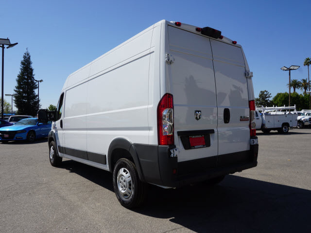 2016 ProMaster 2500 High Roof, Sortimo ProPaxx General Service Van Upfit #E101067 - photo 5