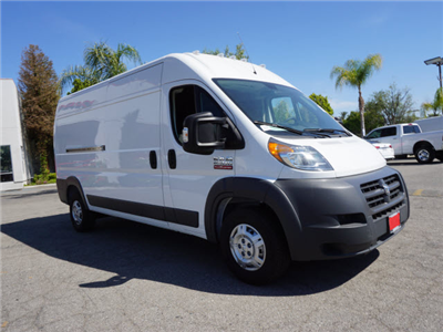 2016 ProMaster 2500 High Roof, Sortimo ProPaxx General Service Van Upfit #E101067 - photo 1