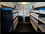 2016 ProMaster 2500 High Roof, Sortimo ProPaxx General Service Van Upfit #E101067 - photo 2