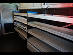 2016 ProMaster 2500 High Roof, Sortimo ProPaxx General Service Van Upfit #E101067 - photo 3