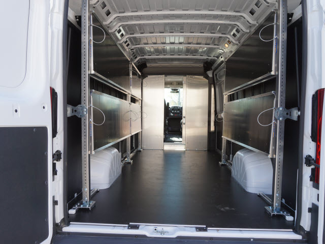 2016 ProMaster 3500 High Roof FWD,  Ranger Design Upfitted Cargo Van #E101116 - photo 2