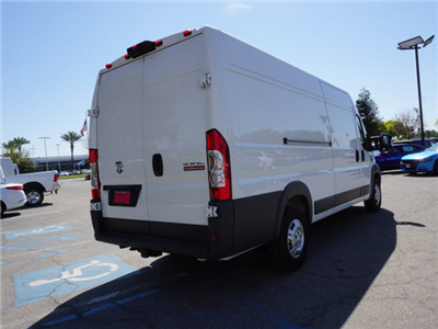 2016 ProMaster 3500 High Roof FWD,  Ranger Design Upfitted Cargo Van #E101116 - photo 3