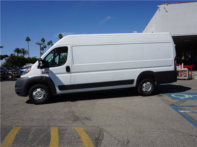 2016 ProMaster 3500 High Roof FWD,  Ranger Design Upfitted Cargo Van #E101116 - photo 5