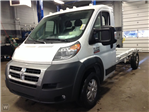 2016 ProMaster 3500 Low Roof FWD,  Cutaway #E112625 - photo 1