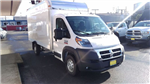 2017 ProMaster 3500 Low Roof FWD,  Marathon Dry Freight #E502534 - photo 1