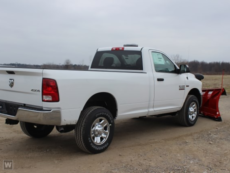 2016 Ram 3500 Regular Cab 4x4 Pickup #G110583 - photo 2
