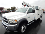 2016 Ram 5500 Regular Cab DRW 4x4,  Knapheide Mechanics Trucks Mechanics Body #G249345 - photo 1