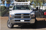 2017 Ram 5500 Regular Cab DRW 4x2,  Scelzi Crown Service Body #G520619 - photo 3