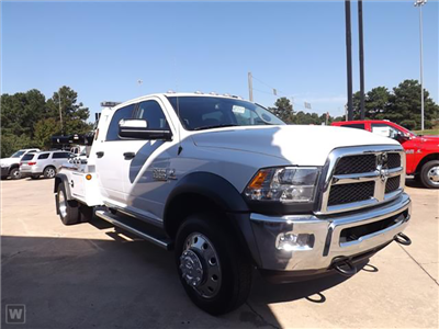 2015 Ram 4500 Crew Cab DRW, Jerr-Dan Wrecker Body #G571983 - photo 1