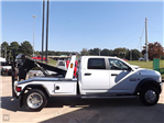 2015 Ram 4500 Crew Cab DRW, Jerr-Dan Wrecker Body #G571983 - photo 4